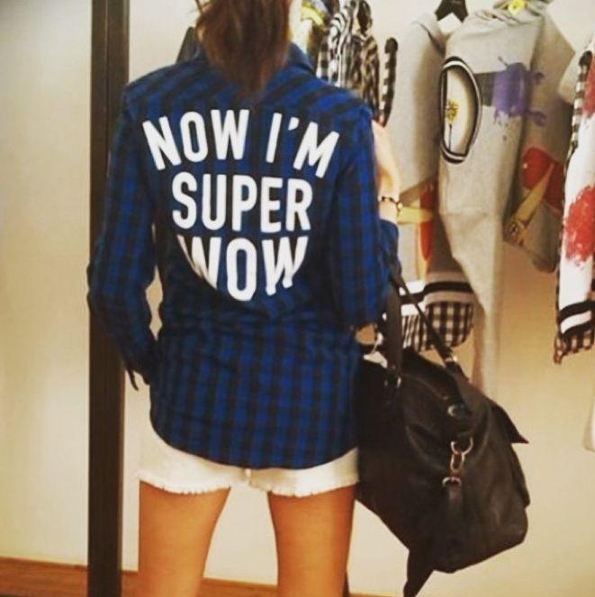 SUPERWOW #shopart #collection #adorage #style #springsummer15 #shopartonline #shopartmania