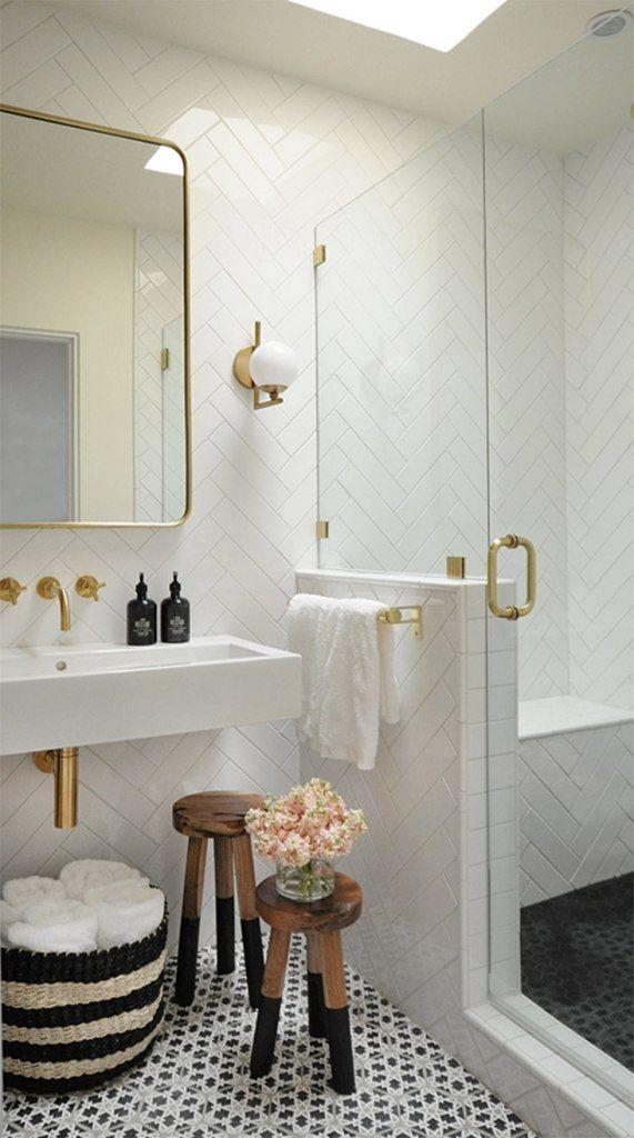 Bright Modern Santa Fe Bathroom Remodelista Bathroom Interior Design Bathroom Interior