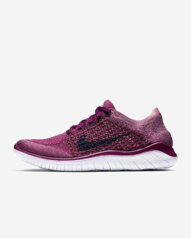 Nike Free Rn Flyknit 2018 Women S Running Shoe Womens Running Shoes Nike Running Shoes Women Cross Training Shoes