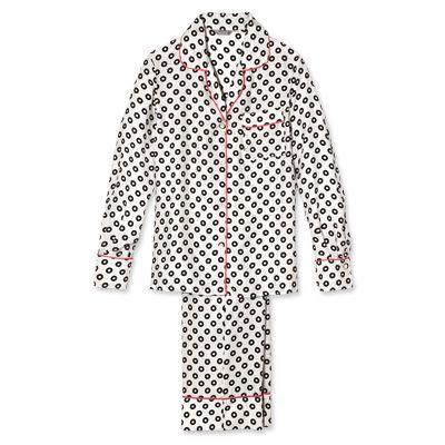 Luxe Stuff - Silk Women's PJ Set from #InStyle