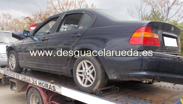 BMW 318 (E46) 1.8i 115CV AÑO 2003