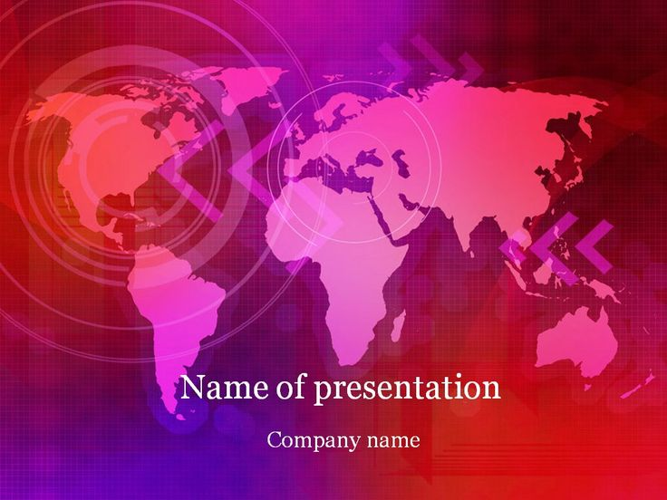 421 Best Templates Images On Pinterest Creative Powerpoint