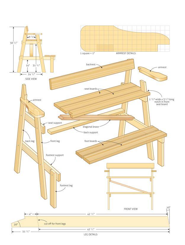 yellow wood plans