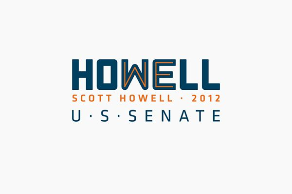 Scott Howell for U.S. Senate Campaign on Behance