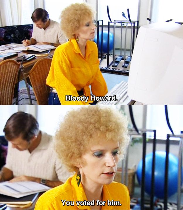 """But that doesn't stop us from complaining. 