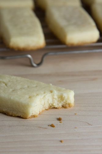 Girlscout cookies made fresh in your own kitchen! Easy shortbread recipe!