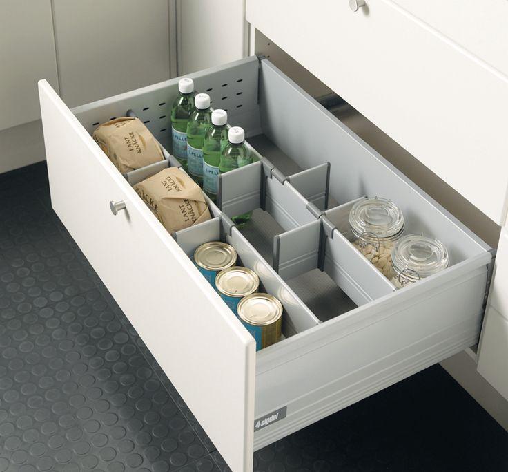 Sigdal kjøkken - innredning boxsides