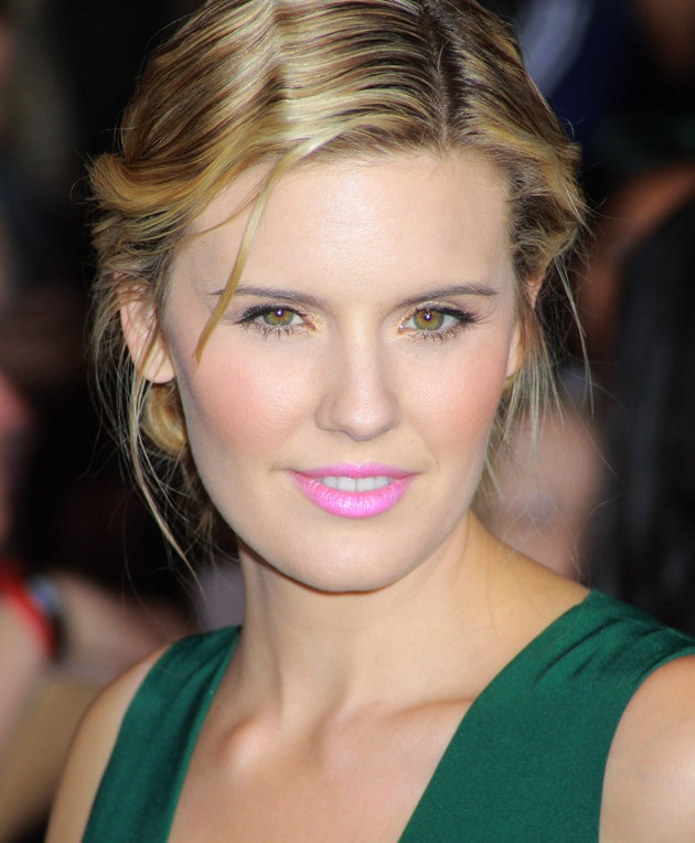 "Lost: ""Maggie Grace (Shannon Rutherford). Episode count: 32. A 'Lost' success story (kind-off). She was Kim Mills, Liam Neeson's luckless daughter in the 'Taken' films and was also bitter vampire Irina in 'The Twilight Saga: Breaking Dawn - Part 2'. Nice work, Maggie."""