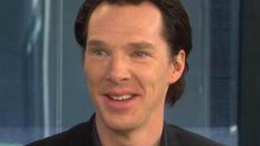 NBC TODAY Show _ Benedict Cumberbatch Talks 'Star Trek' Cast Hazing - Video Dailymotion