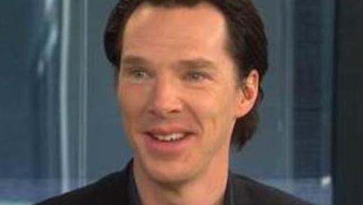 NBC TODAY Show _ Benedict Cumberbatch Talks 'Star Trek' Cast Hazing - Video Dailymotion