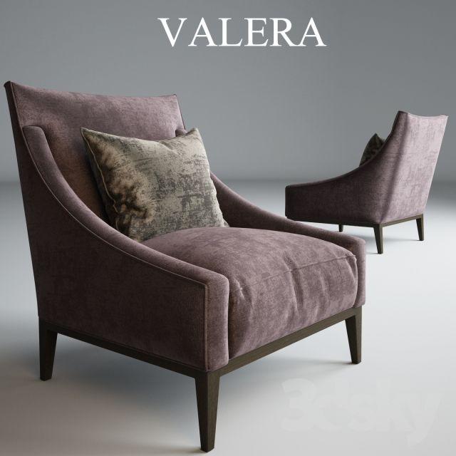Valera_Occasional Chairs