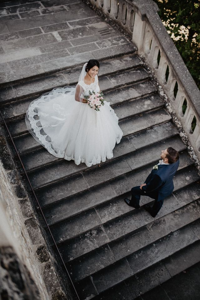 Hochzeitsfotograf Würzburg Kitzingen