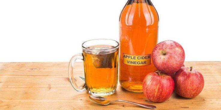 is it safe to drink apple cider vinegar while pregnant