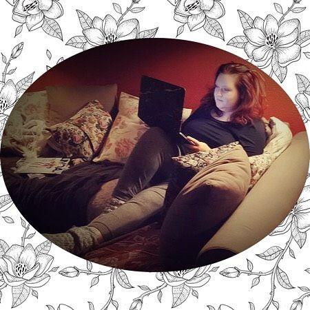 Er staat een openhartig persoonlijk artikel online  over de workaholic (ik dus) die de afgelopen periode verplicht moest afkicken van haar grootste verslaving  link in bio