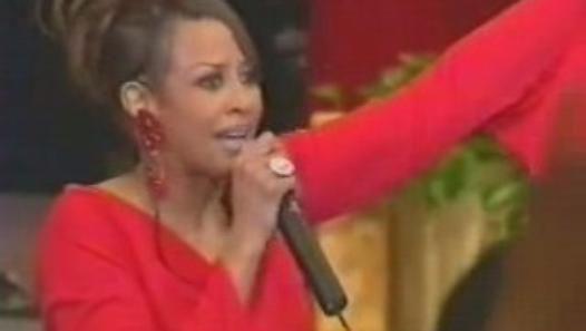 Dorinda Clark-Cole - I'm Still Here (Part Two)