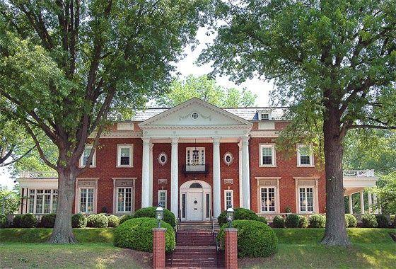 West Virginia Governor's Mansion   West Virginia Governor's Mansion.