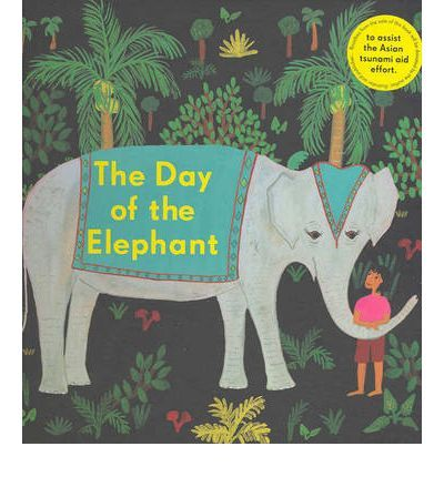 Set in Thailand and based on reports of incidents that occurred during the tsunami, this story centres around the elephant Mae Jabu, who visits a small town. After becoming restless Mae Jabu gently lifts a group of small children on her back and takes them to safety... This book is suitable for ages 4 .