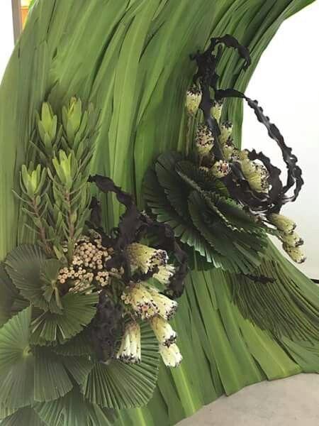 1000+ images about Flowers Leaf manipulation on Pinterest ...