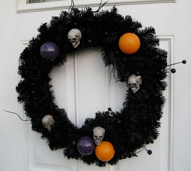 5 ideas for spooky halloween crafts - Halloween Diy Projects