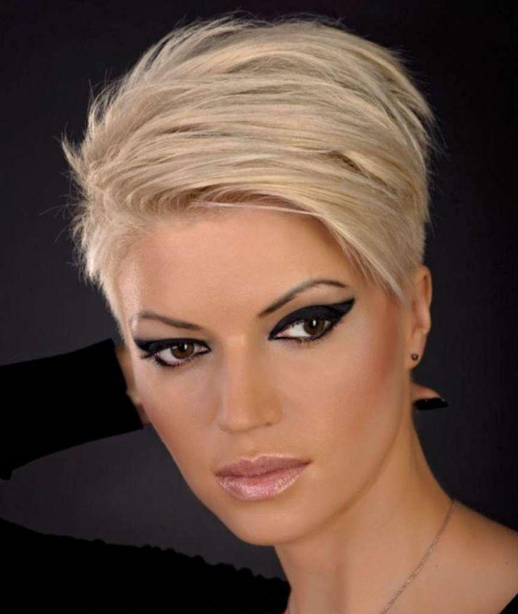17 beste afbeeldingen over Hairstyles op Pinterest - Fijn