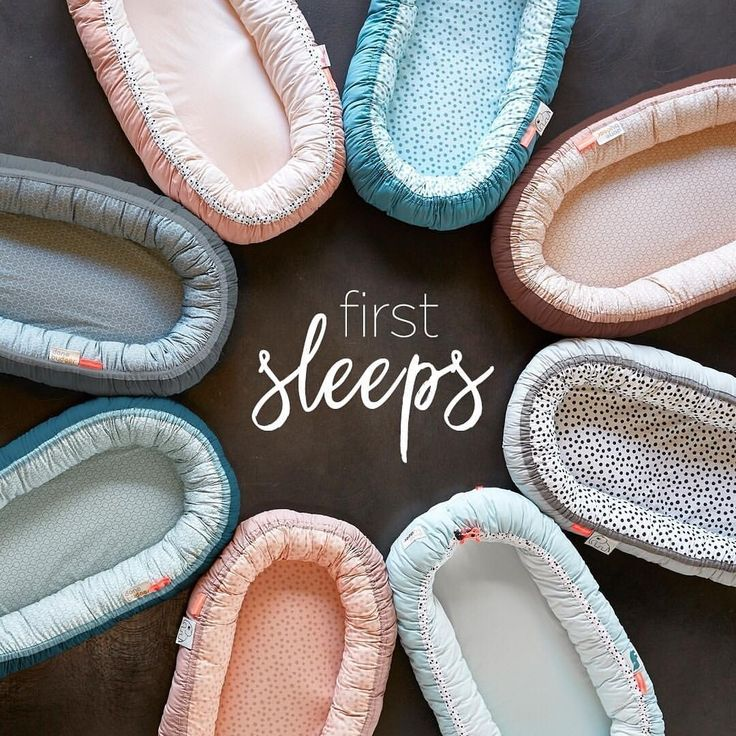 A newborn needs comfort, closeness and protection from the new world – just like inside the womb. A baby nest resembles this environment, creating a safe base that encases and comforts the baby.