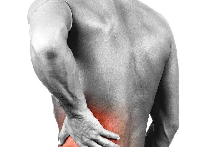 Exerciții pentru ameliorarea durerilor de spate