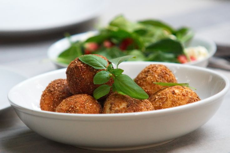 Croquettes - Powered by @ultimaterecipe
