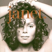 Janet (album) - Wikipedia, the free encyclopedia