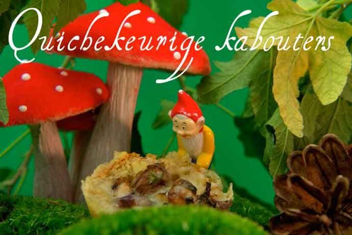 Tips voor kieskeurige eters + Herfstrecept voor miniquiches | Ook in het Nederlands te lezen op http://iamafoodie.nl/foodie-1-jaar-gastblog-tips-voor-kieskeurige-eters/