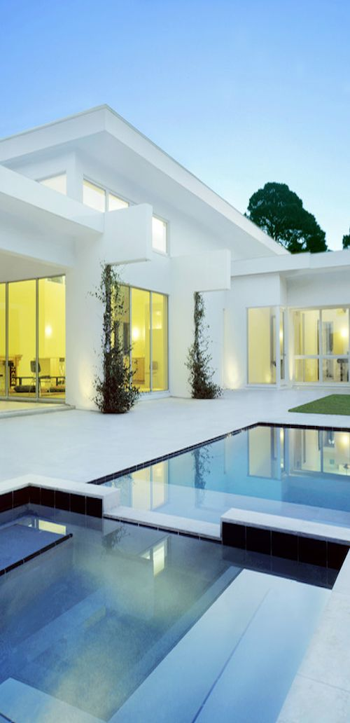 Noel Residence by Jonathon Parks Architects