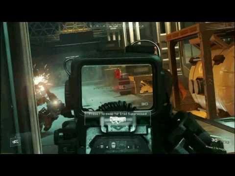 Call of Duty Infinite Warfare Ep. 9: Operation Taken Dagger