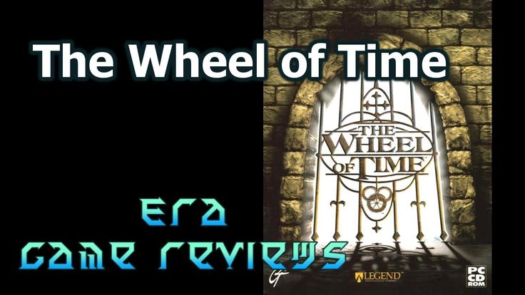awesome Video Games - Era Game Reviews - The Wheel of Time PC Game Review #Video #Games #Youtube