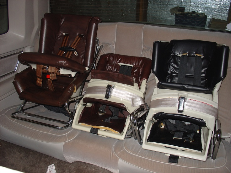 Three Across 1985 Vintage Car Seats Pinterest Cars