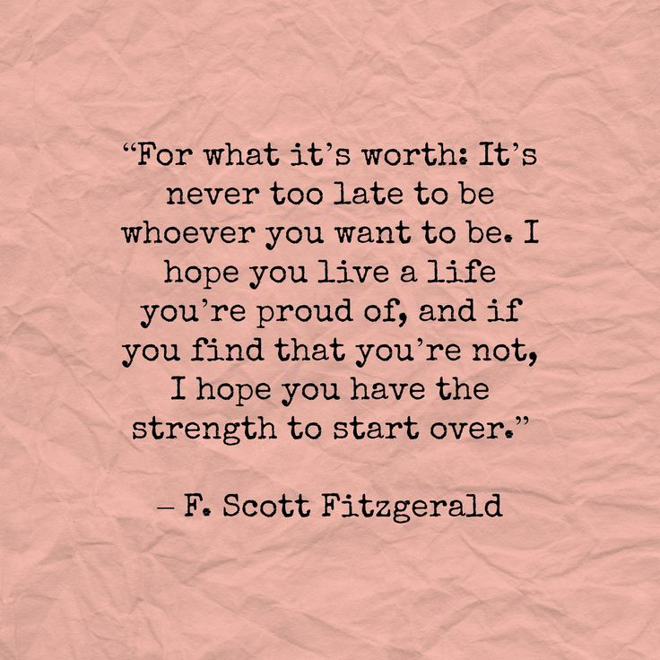 58 best images about W...F Scott Fitzgerald Quotes For What Its Worth