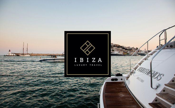 Ibiza Luxury Travel on Behance