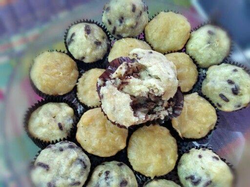 Muffin tape singkong yummy