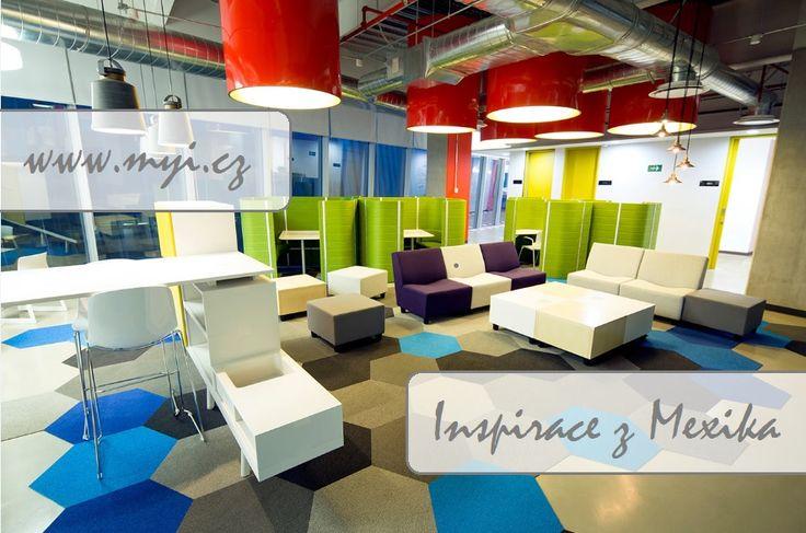 Zaoceánská inspirace v prvotřídním kabátku. Zajímá Vás, na jaký skvost můžete natrefit v Mexiku na poli architektury kanceláří? Přečtěte si na náš článek. Poutavé informace jako na dlani! http://www.myi.cz/#!grupo-cp-office/cje6 MYi je Vaše kancelář od projektu po realizaci. http://www.myi.cz/ Zážitky bonusem!