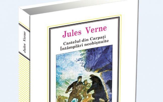 Castelul din Carpati Jules Verne.
