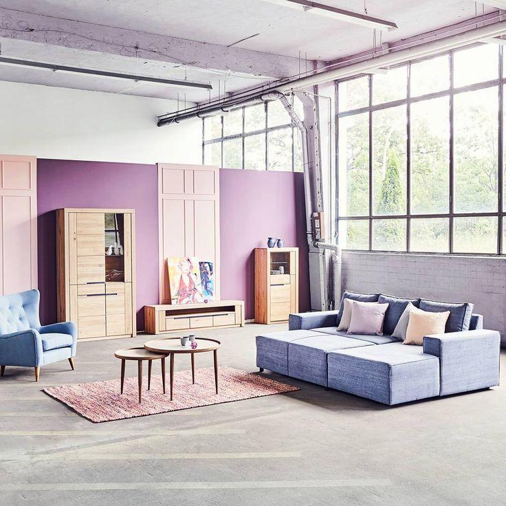 Die besten 25+ Couchtisch retro Ideen auf Pinterest Retro - ein gemutliches apartment mit stil