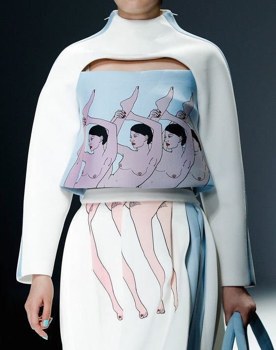 Zhejiang Fashion Week