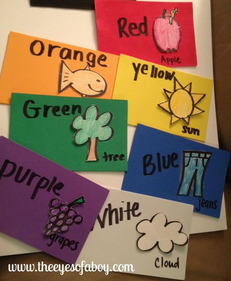 DIY sensory books for babies and toddlers to explore different colors, textures, and materials. Get the full details here...
