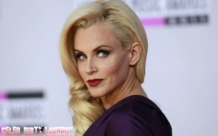 Heartless Jim Carrey Deserts Ex Girlfriend Jenny McCarthy's Autistic Son