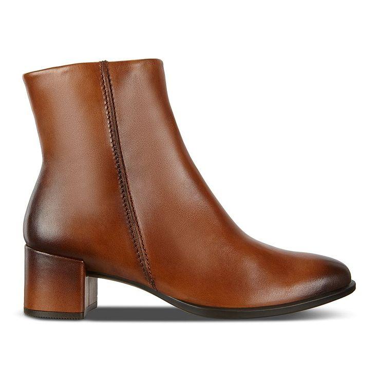 Ecco shape 35 block | laarzen | schoenen | dames | officiële ecco® online shop