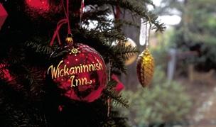 Wickaninnish Inn - Tofino, British Columbia