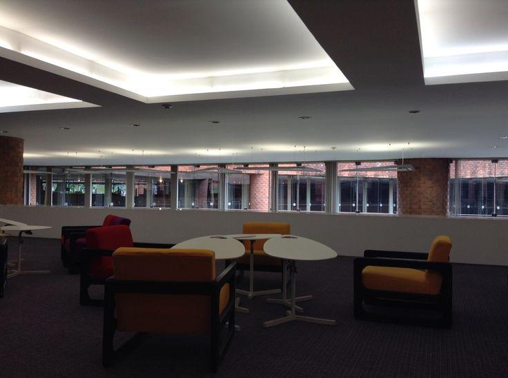 #Architecture #Library #Ibero_mx,  Universidad Iberoamericana en Ciudad de México, Federal District