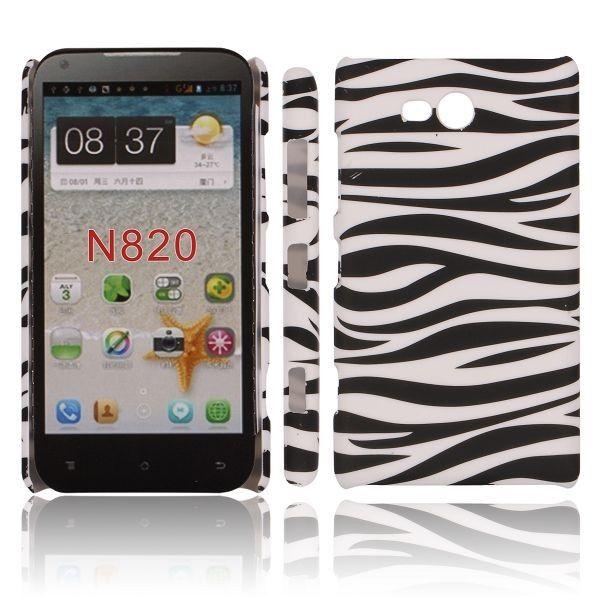 Safari (Sebra Bølge) Nokia Lumia 810 Deksel