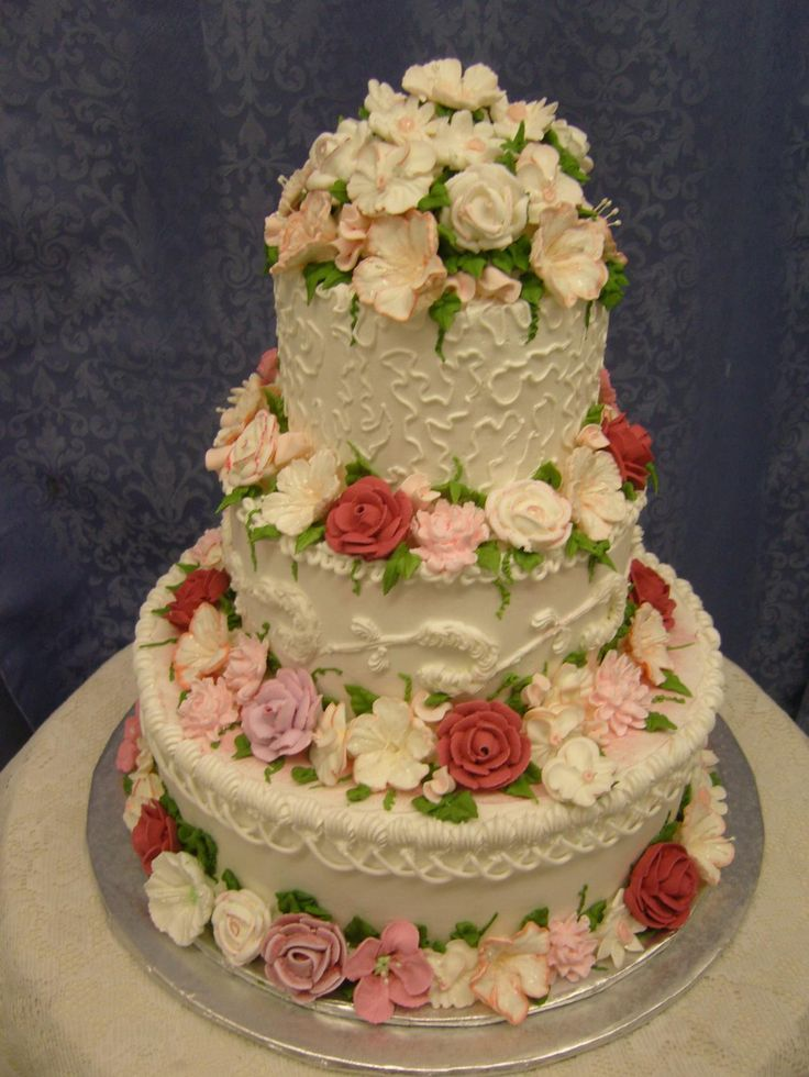 wilton wedding cake frosting recipes 16 best wedding cakes tying the knot images on 27519