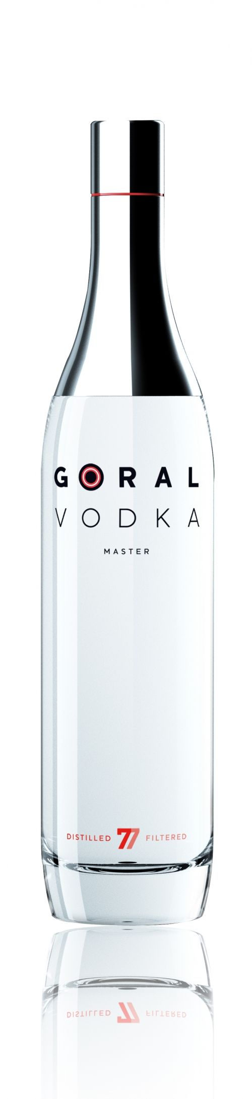 Goral Vodka MASTER Vodka from Slovakia seeking for distributors - Beverage Trade Network
