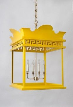 The Rothesay Lantern asian-pendant-lighting- diff color $3900