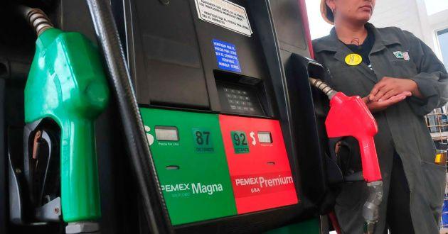 Gasolinazo de febrero podría ser suspendido - http://www.notimundo.com.mx/finanzas/incremento-precios-gasolina-suspendido/